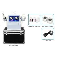 Buy cheap Portable Multifunction Beauty Machine For Skin Rejuvenation And Body Slimming from wholesalers