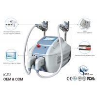 Buy cheap CE Approved Permanent Hair Removal Ipl Rf E-Light Hair Removal Machine product