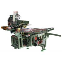Buy cheap High Reliability Coil Wrapping Machine , Dustproof Horizontal Wrapping Machine product