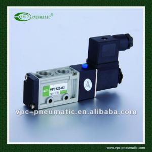 Buy cheap Vf3120 Valve 5 Ports Solenoid Valves SMC Type product