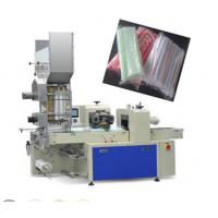 Buy cheap Disposable Drinking Straw Packing Machine For Juice Production product
