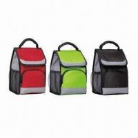Buy cheap Insulated Cooler Bags with Removable Floor Board product
