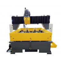 Buy cheap CNC Plate Drilling Machine for Metal Flange, Metal Plate Processing Machine Top quality with High Accuracy product