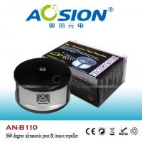 Buy cheap Indoor 360 Degree Ultrasonic Mice Repeller product