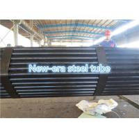 Buy cheap High Pressure Seamless Line Pipe Carbon Steel Material ASTM A106 / API 5L Model product