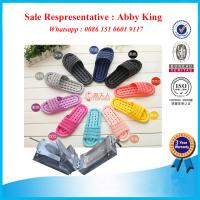 Buy cheap High Quality New Pvc Air Blowing Flat Durable Slipper Slipper Shoes Sole Mould from wholesalers