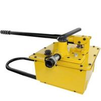 Buy cheap DOUBLE SPEED STEEL HAND PUMP product