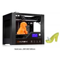 Buy cheap 1.75mm Filament Rapid Prototyping 3D Printer product