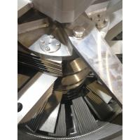 Buy cheap Industrial Fruit And Vegetable Crusher High Crushing Efficiency Energy Saving product