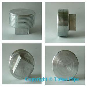 Buy cheap hex head pipe plug/straight thread plugs product