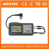 Buy cheap Ultrasonic Thickness Meter TM-8812C from wholesalers