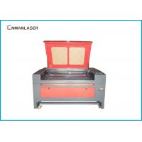 Buy cheap CO2 RECI 150W CNC Co2 Laser Cutting Machine Max 30mm Depth For Ceramic Glass Crystal product