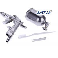 Buy cheap MiNi Spray Gun With  0.5 Nozzle Touch Up  For Wood Paint product