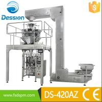 Quality Z Type Packaging Machie Nail Screw Hardware Packing Machine With Automatic for sale