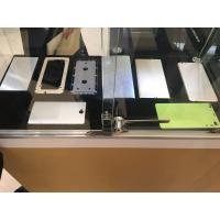 Buy cheap Custom Extruded Aluminum Anodized Sheet Extrusion Electronic Enclosure product