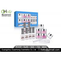 Buy cheap High Shine French Manicure Dip Powder Kit Long Lasting Quick Diping product