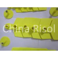 Buy cheap Cattle ear tag 70*60mm product
