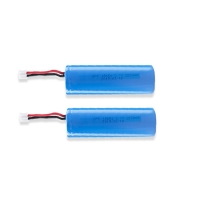 Buy cheap Rechargeable 3.7V 2500mAh 18650 Battery Pack For Power Storage product