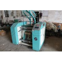 Buy cheap Professional Slitter Rewinder Machine Various Design OEM / ODM Available product