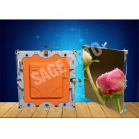 Quality Rgb Lead Free High Resolution Stage Led Screens Energy Saving 3mm Pixel Pitch for sale