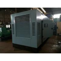 Buy cheap Water Cooled Silent Electric Generator , Emergency Diesel Generator With Cummins Engine product