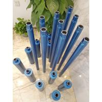 Buy cheap Mesh Type V Tips Diamond Core Drill Bits For Concrete Drilling , Long Life product