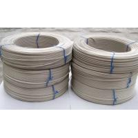 Buy cheap Low Voltage Fep Thermocouple Compensating Cable Heat Resistant For Industry product