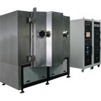 Buy cheap PVD Functional Coatings- Gold Sputtering Thin Film Deposition System product