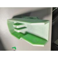 Buy cheap FR4 laminate epoxy resin fabric complex machined parts from China product
