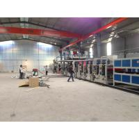 Buy cheap 315KW 40TONS Aluminum Composite Panel Production Line Three Roller Compressor product
