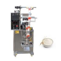 China JB-150F CE approval 4 sides seal Sachet Powder Bag Packing Machine on sale