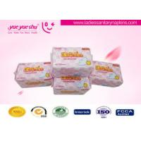 Buy cheap Healthy OEM Sanitary Napkins , Menstrual Period Disposable Sanitary Pads product