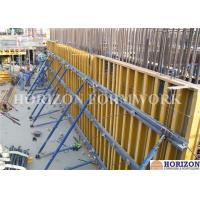 Buy cheap Adjustable Push-Pull Brace to Plumb Wall Formwork Erection In Concrete Work product