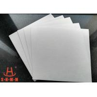 Buy cheap Food Grade Moisture Absorbent Paper For Chemical Test , 1.0mm Thickness product