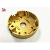 Buy cheap High Durability Custom Bicycle Parts + / - 0.001 Tolerance Corrosion Resistance from wholesalers