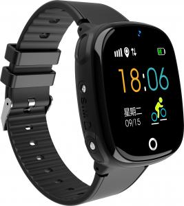 Buy cheap Cobalt Battery Large Capacity 420mAh Boys Touch Screen Watch product