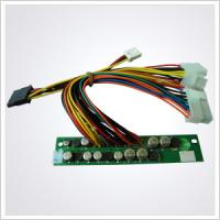 Buy cheap Industrial Computer Custom Power Supplies With ATX DC / DC 12V , 60W To 90W product