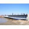 Quality Custom Steel Girder Bridge / Steel Beam Bridge for SimpleStructure for sale