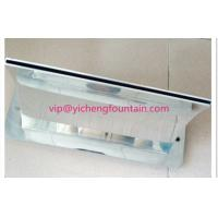 Quality Mini Waterfall Fountain Nozzle for sale