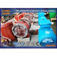 Buy cheap Water Treatment Roots Air Blower 450 Rpm To 600 Rpm For Extensive Applications product