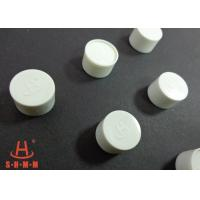 Buy cheap Natural PD1013 Food Safe Desiccant For Vacuum Packed Food With Cylindrical Plastic Canister product