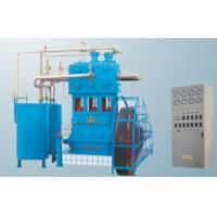 Buy cheap Non - Lubricated 3 Row 5 Stage Oxygen Compressor For Air Separation Plant product