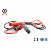 Buy cheap 12V 300A Jump Leads Booster Cables Long Service Life Good Electrical Conductivity product