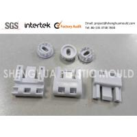 Buy cheap Insert PC Plastic Injection Molding Service , Polycarbonate Injection Moulding Snap Washer product