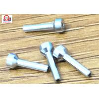 Buy cheap Stainless Steel Micro Precision Components With ISO 9001 Certification from wholesalers