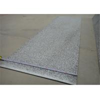 Buy cheap Large Size Aluminium Insulated Roof Panels 2400*800*50mm Size 25dB Noise Reduction product