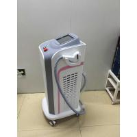 Buy cheap 808nm Diode Laser Hair Removal Machine product