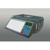 Buy cheap Label Printing Scale,label scale manufacturer,Label Scale,Scale,platform scale product