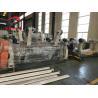 Semi Auto Single Facer Corrugation Machine For 2 Ply Corrugated Sheets for sale