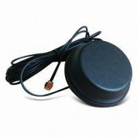 Buy cheap 3dBi GSM 900/1,800/1,900MHz Roof Screw Type Antenna wth RG174/3M and FME Jack product